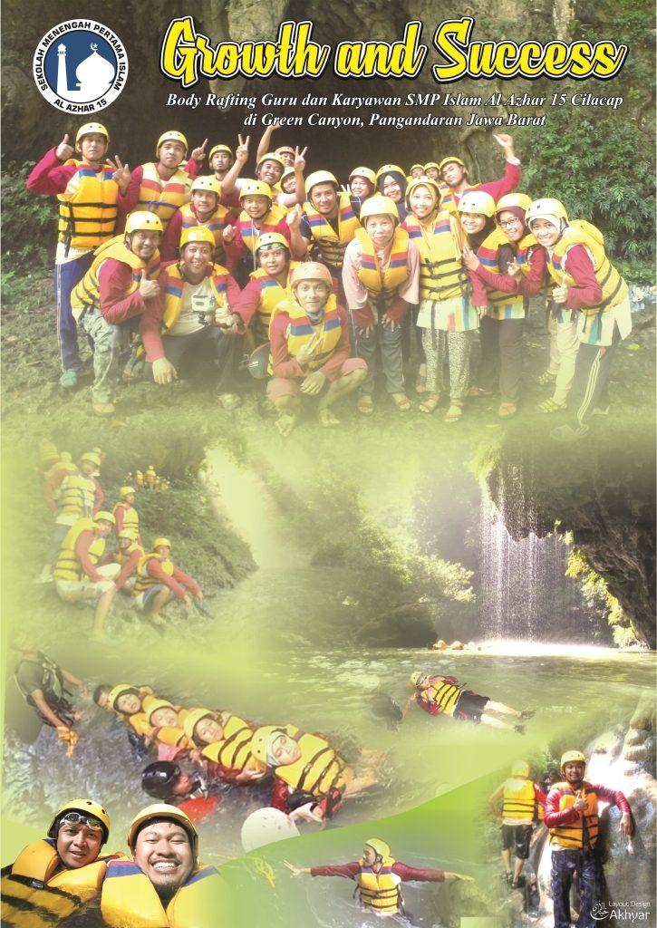 outbond-al-azhar-cilacap-body-rafting-green-canyon-pangandaran-jawa-barat-2016