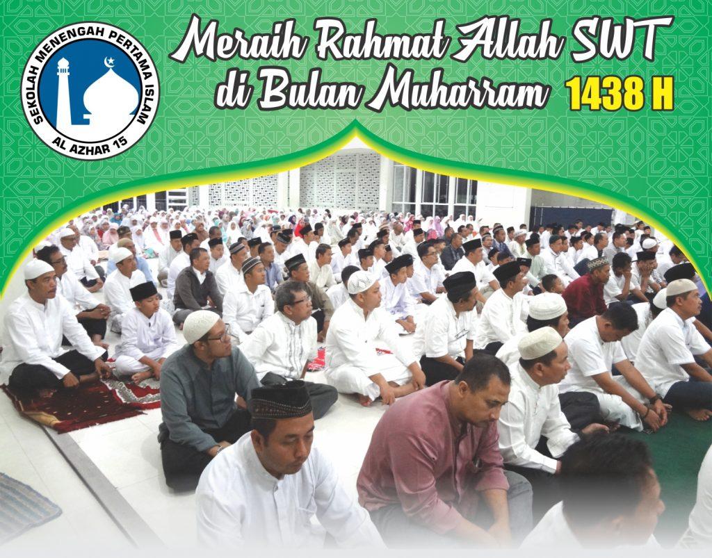 meraih-rahmat-allah-dibulan-muharrom-smp-islam-al-azhar-cilacap