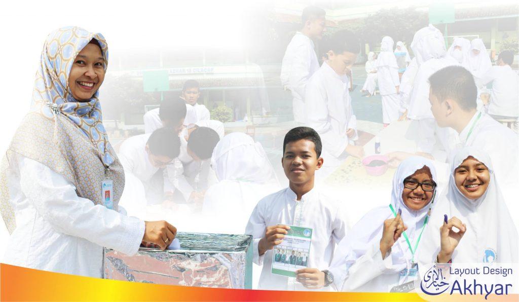 demokrasi-siswa-pemilu-raya-smp-al-azhar-15-cilacap